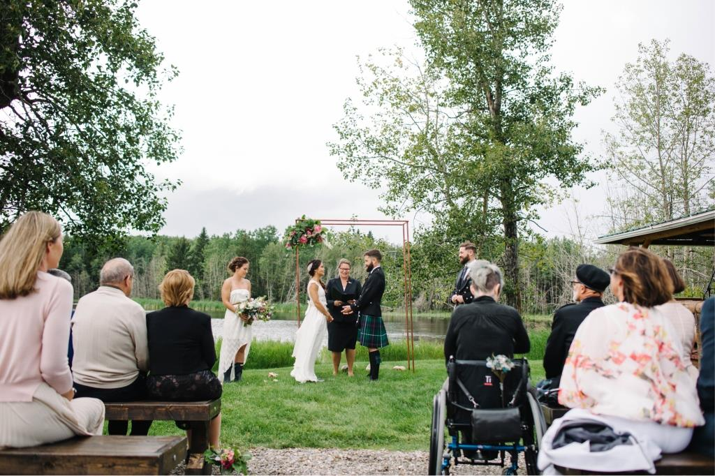 Jacqueline Hoare Officiant Corrina Walker Photography 3