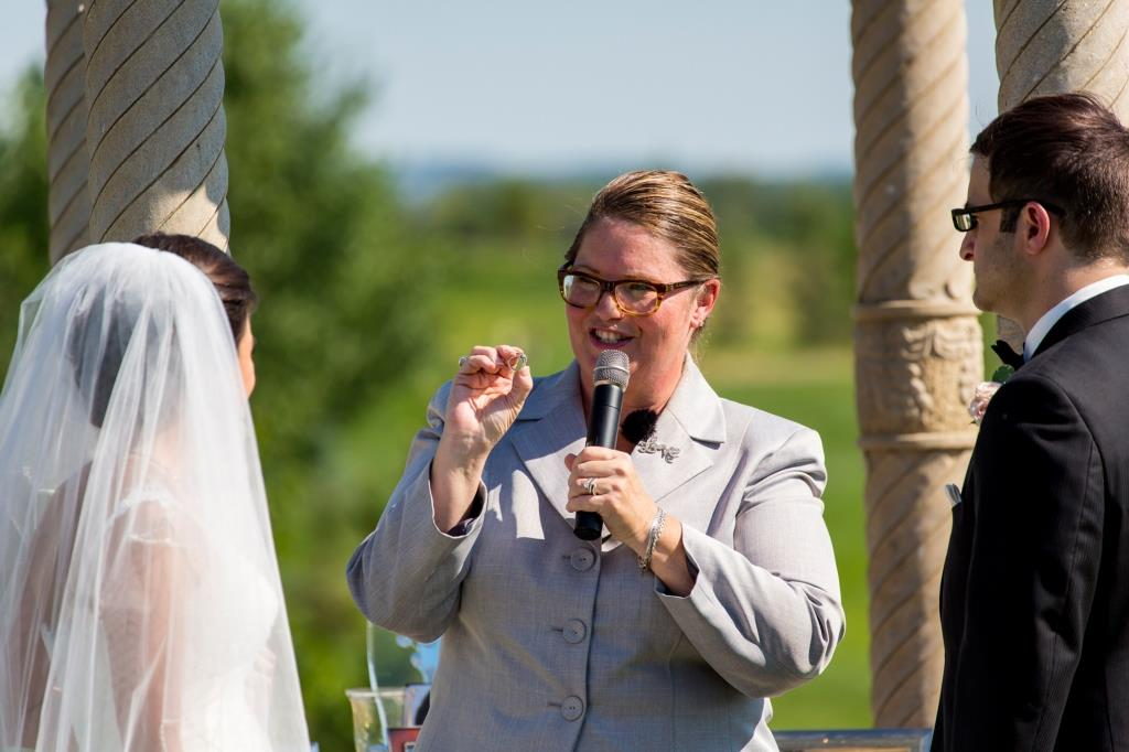 Jacqueline Hoare Officiant Edward Ross Photography 1